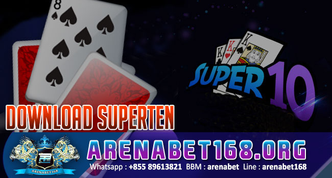 Download Superten
