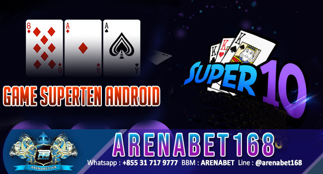 Game-Superten-Android