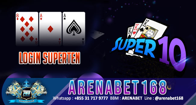 Login-Superten