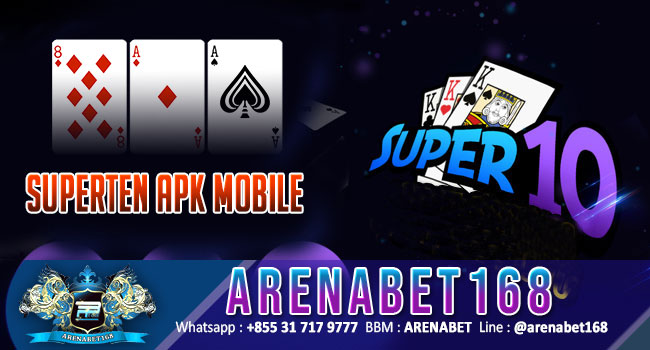 Superten-APK-Mobile